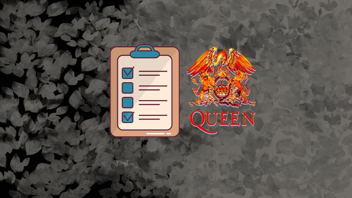 Odeio listas #1 – 5 discos que construíram a fama doQueen
